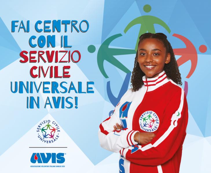 Servizio Civile in AVIS